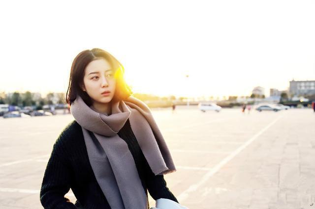 李溪芮称对自己演技特别自信,网友:好不好自己说了可不算
