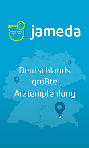 《 jameda Arztsuche 》截图欣赏