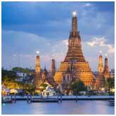 泰国旅游价格表
