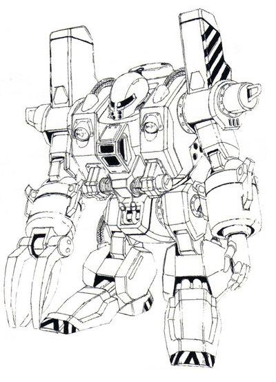 MS-01克莱伯曼
