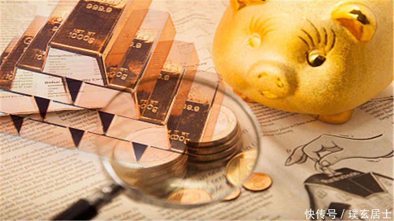 八月中旬起由穷转富,横财大奖赚不停,存款过7位数的3大星座