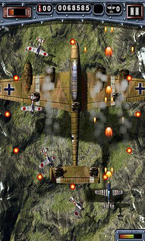 《 死亡空袭2 》截图欣赏