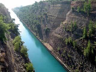 世上最没用运河,1900年才彻底完成,凡是开凿公司全部破产