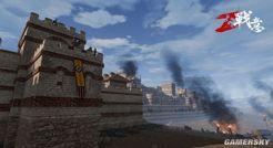 君士坦丁堡打不过 那就从金角湾下手!