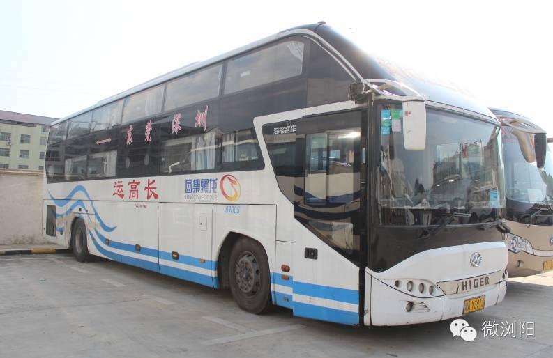 深圳至浏阳长途大巴车高速上突然自燃
