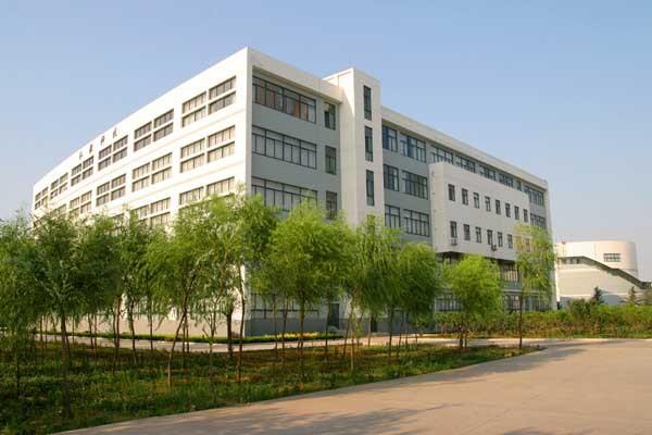 青岛科技大学高密校区