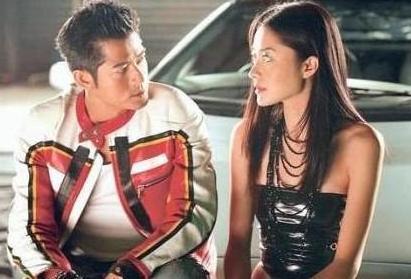 郭富城和熊黛林的恋情已成为过去式,但他们现在真的幸福吗