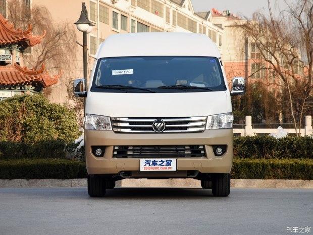 福田新风景g9现车优惠销售 颜色可选