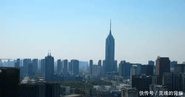 为什么有人认为南通徐州比常州好!