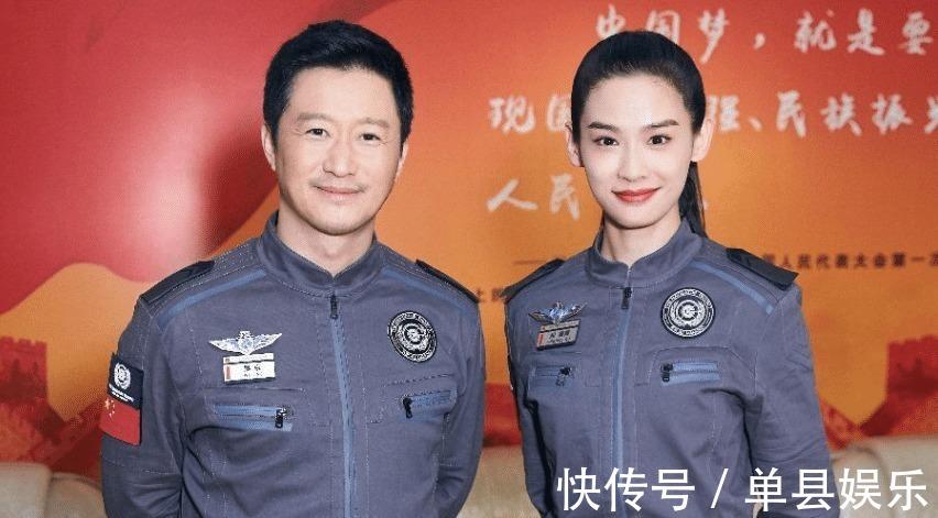 《流浪地球》之后 又一部新电影在吴京热映 光看题材就能看出是爆炸!