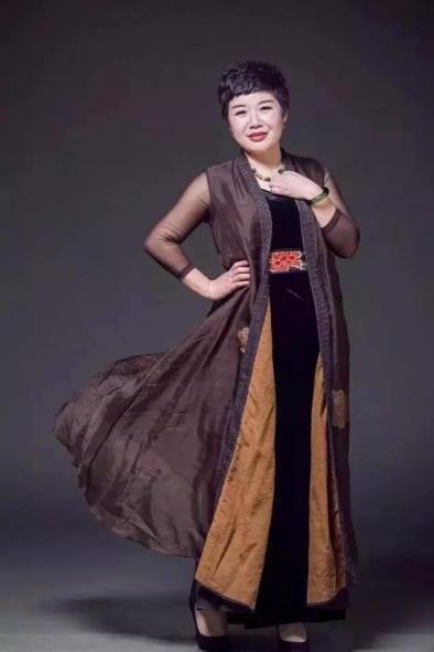 张珈铭:让传统文化流淌于时尚的脉搏中1