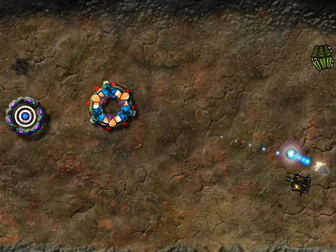 2d导弹游戏图片素材