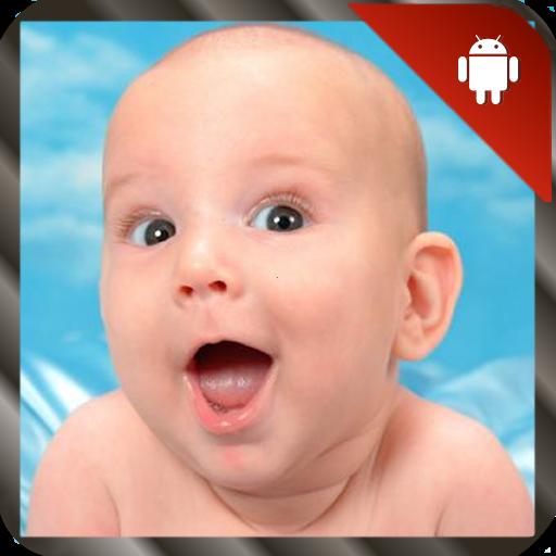 一款精美的可爱宝宝主题壁纸软件,通过个性化的动态