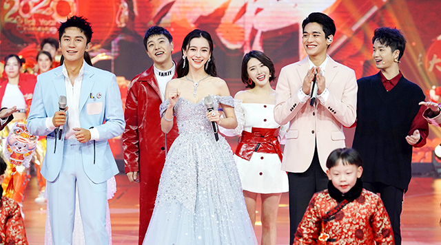 2020浙江卫视春晚定档大年初一 跑男王牌家族助阵欢闹迎鼠年