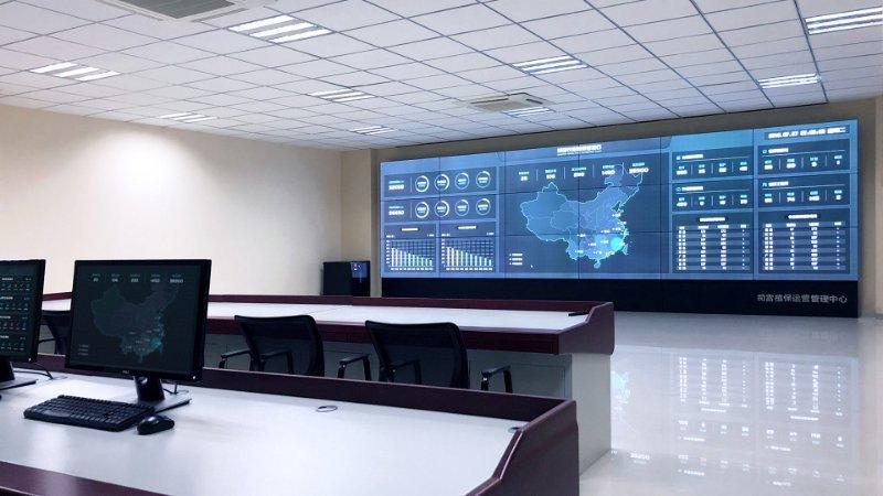 数字中国:福建安溪信息产业园智能杀虫植保技术助力茶产业升级