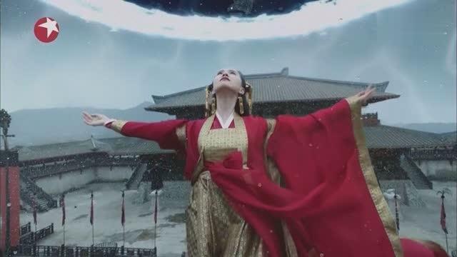 醉玲珑:刘诗诗开启九转玲珑阵