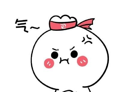 搞笑表情自己都气饱了表情,偷偷生气搞笑感觉包日本图片