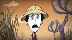 《饥荒:猪镇》单机版发布正式版宣传片