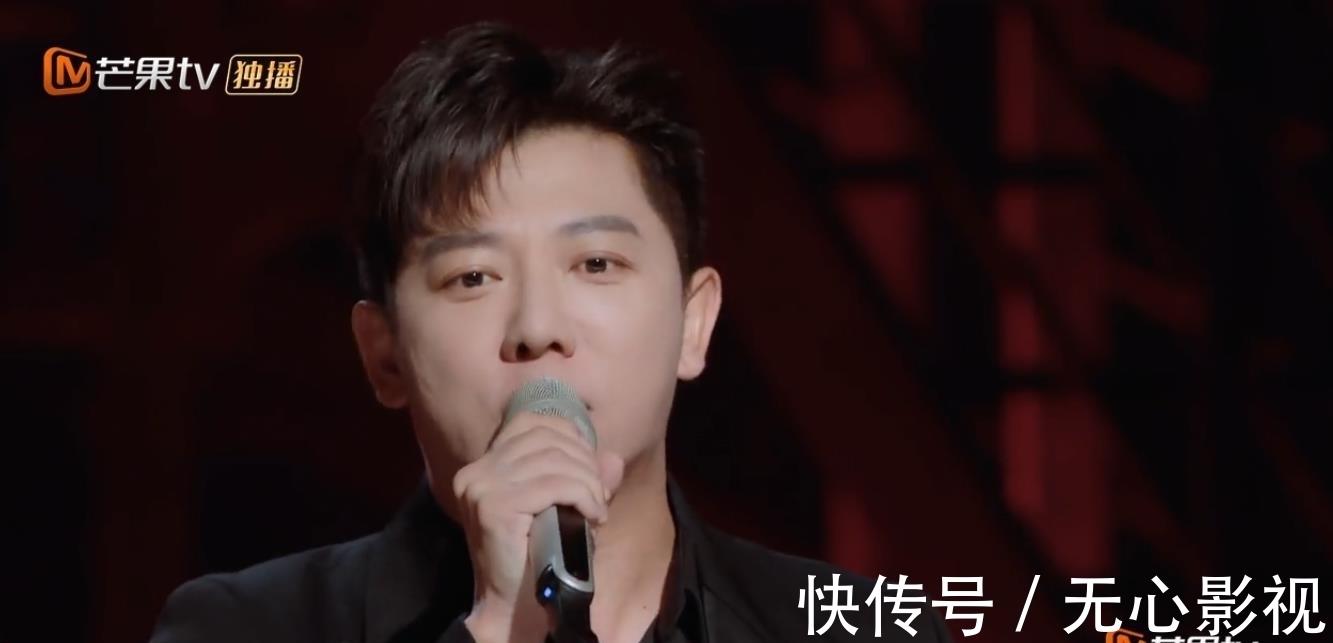 《披荆斩棘》言承旭空降横店 探昂 二宫舞台表演惊艳全网