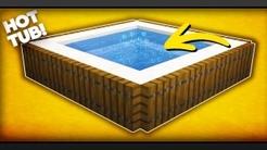 【建筑教程】利用1.13的新特性建造一个温泉池