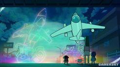 《蜡笔小新:激战!涂鸦王国和约四位勇士》定档9月11日上映 预告更新日期