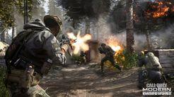 《使命召唤:现代战争》叙事总监谈争议剧情:为启发玩家、引起共情