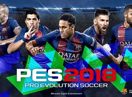 实况足球2018图文攻略 游戏模式及战术技巧详解攻略