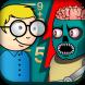 数学大战僵尸 Math Vs Zombies