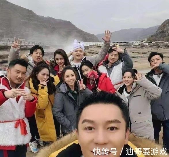 《跑男黄河篇》第一个嘉宾阵容 齐豫回归 飞行嘉宾也是老成员!