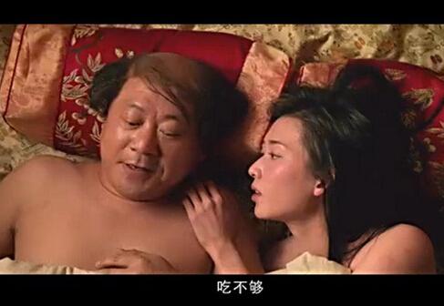 林志玲谈与52岁范伟床戏:不甘心但好值得图