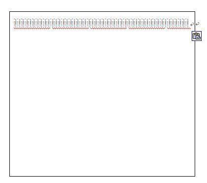 word里的表格固定行高列宽不随文字得多少而改变表格