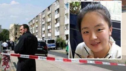 Germany girls murder case female suspects confession: help male suspect murder postmortem - Beijing time