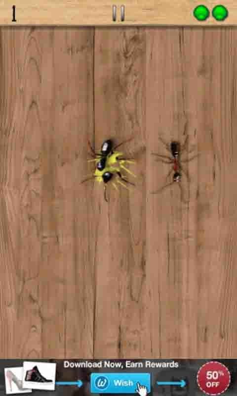 《 拍蚂蚁 》截图欣赏