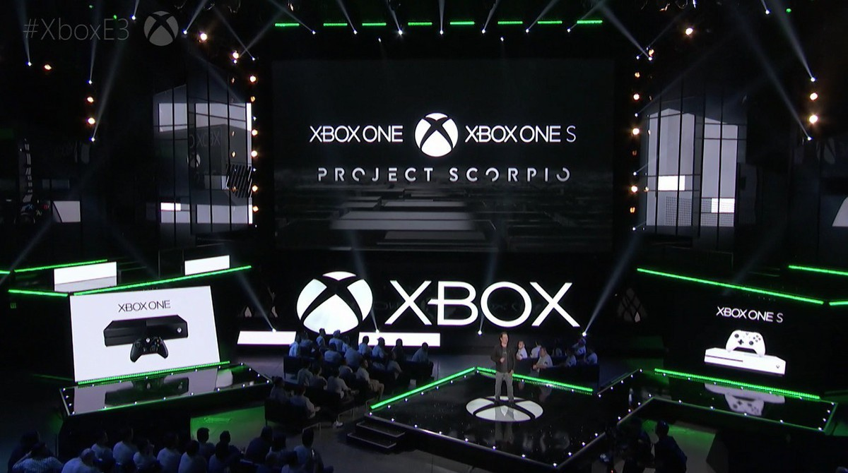 Xbox主管称表示Xbox不会停产