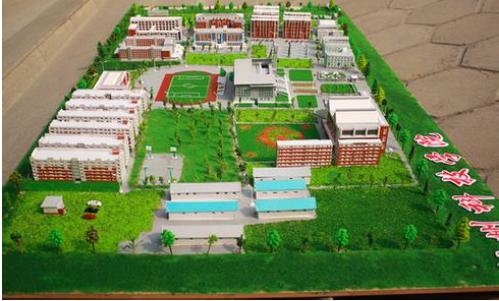 赣南师范大学校内地图-湖北科技学院平面图