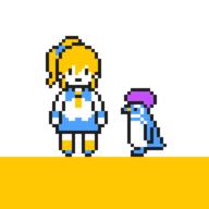 JK和企鹅