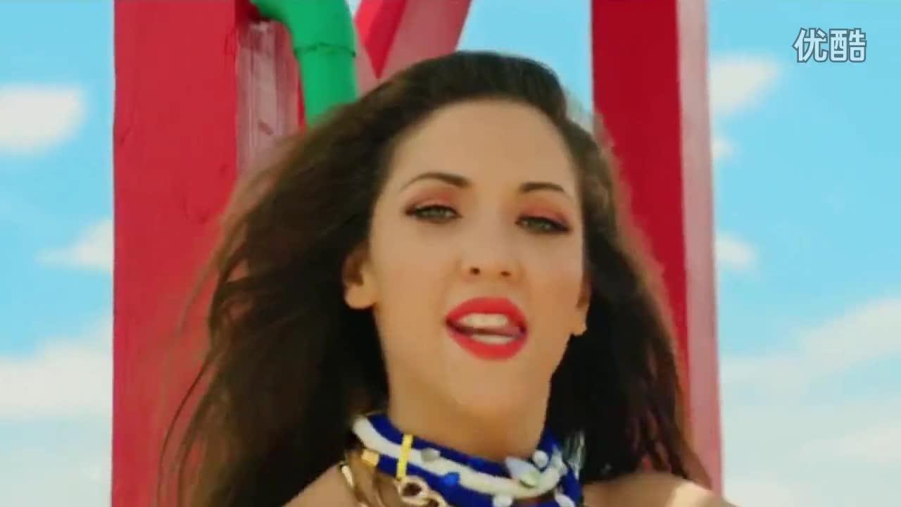 视频免费_免费视频 比基尼美女海滩热舞 火热撩人无法抗拒-原创