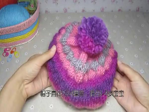 儿童帽子 宝宝帽子
