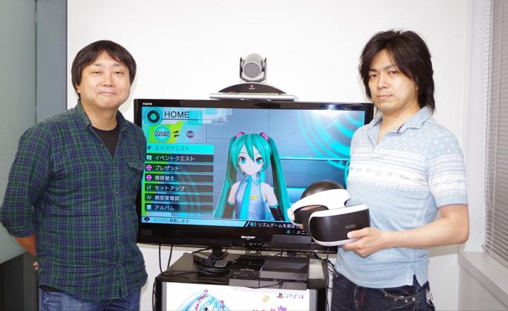初音未来VR未来演唱会8月发售