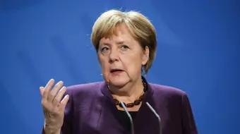 离开中国绝对不行!G7峰会上,默克尔一席话,拜登万万没料到
