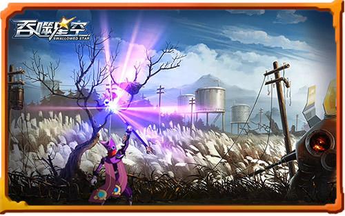 前方游戏路透 告诉你《吞噬星空》战场有多火爆