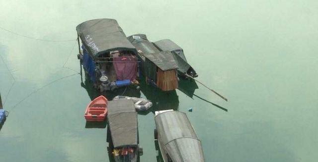 彭水:今天0点至春季禁渔