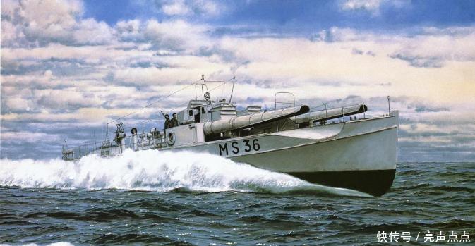 二战德国鱼雷艇, 战斗力不输航母, 击沉英国数百