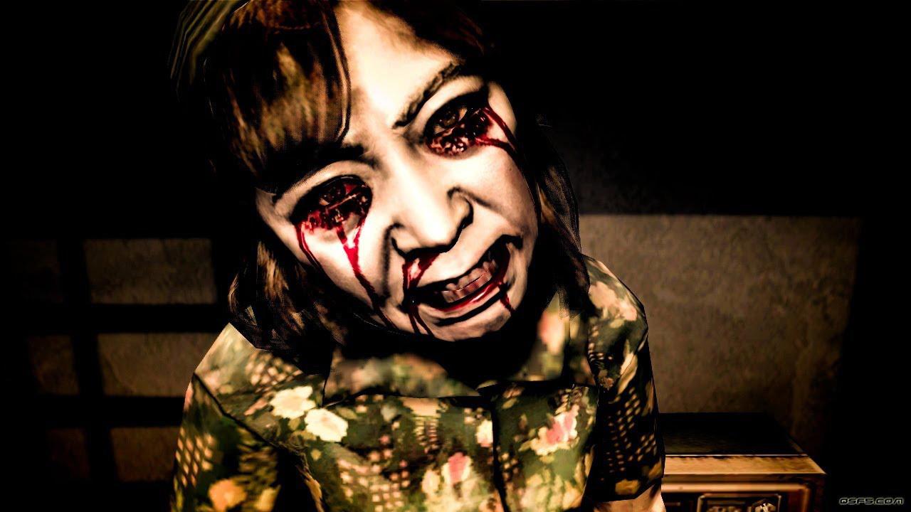 恐怖游戏《死魂曲》重制版登陆PS