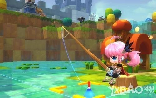 《冒险岛2》每日整点活动介绍冒险岛2全新版本造梦东游记正式上线,小