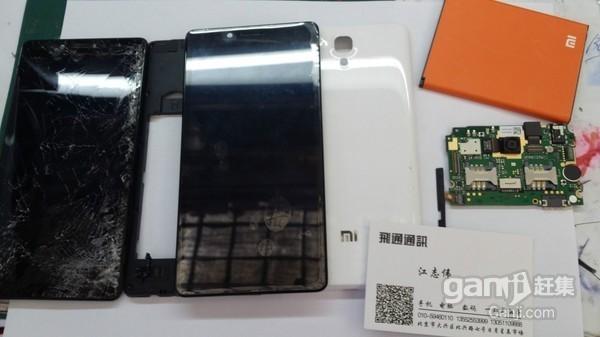 小米手机全系列液晶屏幕维修