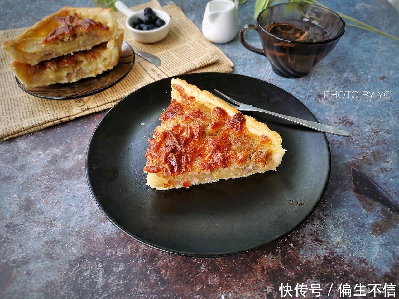 土豆肉派金龙鱼精英百分百烘焙大赛tiger战队