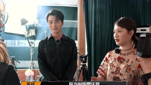 中国女孩见到C罗,直接兴奋到抱着闺蜜哭了