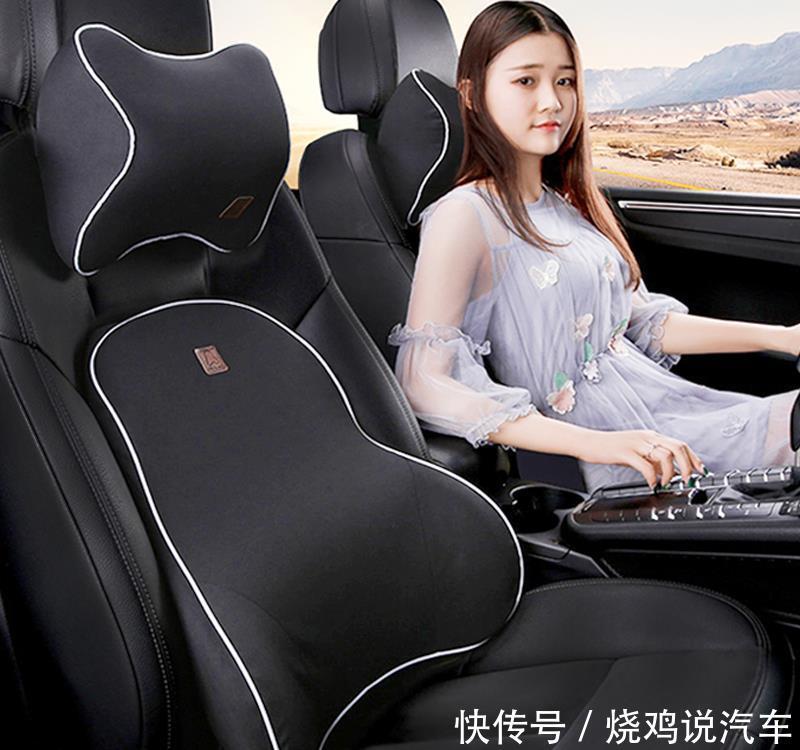 成熟男人喜欢的5款车品,放在车上开车感觉更嚣张,舒适又安全