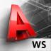 AutoCAD WS 绘图工具